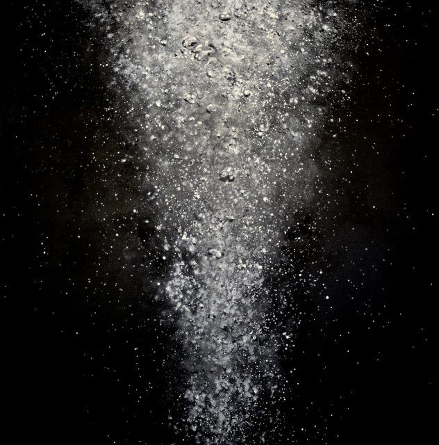 , 'Deep Nova,' 2018, Gallery Henoch