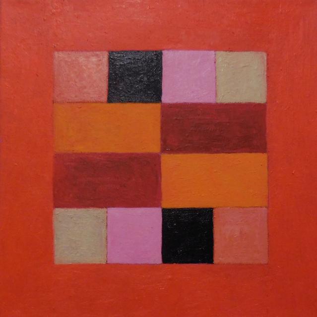 , 'Tangerine Dreams,' 2017, Susan Eley Fine Art