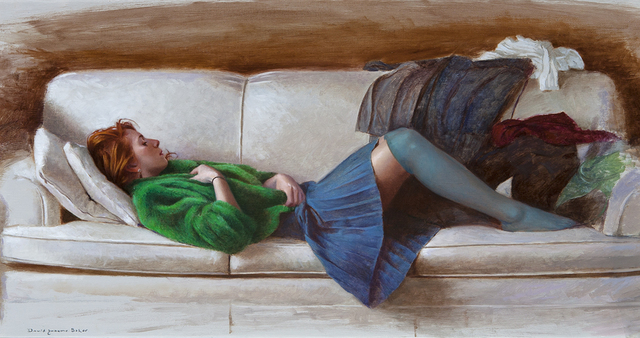 , 'Anne (of Green Sable),' , Dowling Walsh