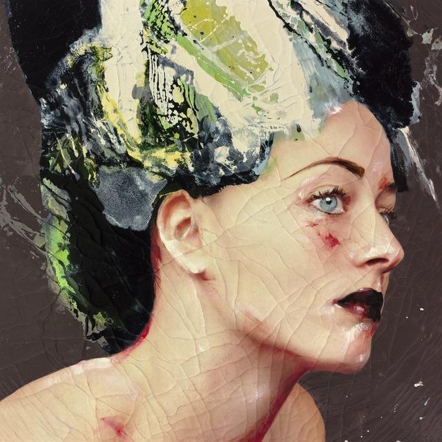 , 'Color of Dew 14,' 2015, Opera Gallery