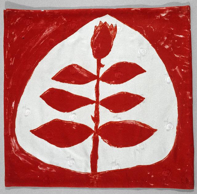 , 'Rose,' 2002, Carolina Nitsch Contemporary Art