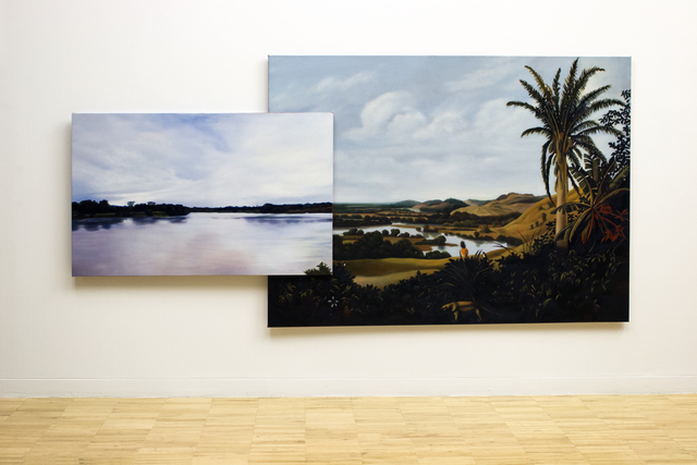 , 'Pernambuco - Maranhão,' 2018, Galería silvestre