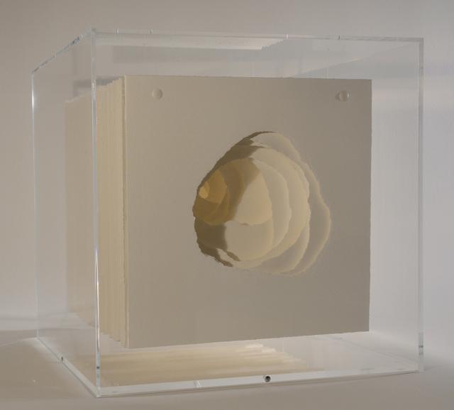 , 'Terforation 2013-018,' 2013, Joerg Heitsch Gallery