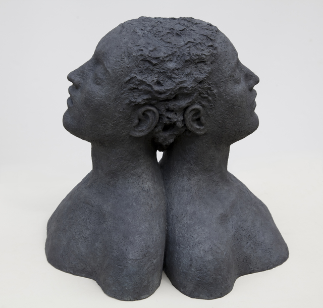 , 'Untitled,' 2010, Galerie Les filles du calvaire