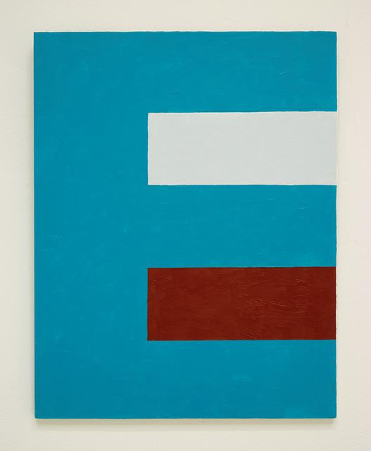 , 'Emmanuelle,' 2018, Halsey McKay Gallery