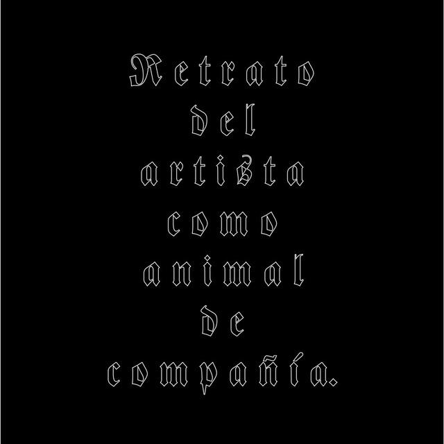 Maurício Ianês, 'Pet (Spanish version)', 2015, Y Gallery