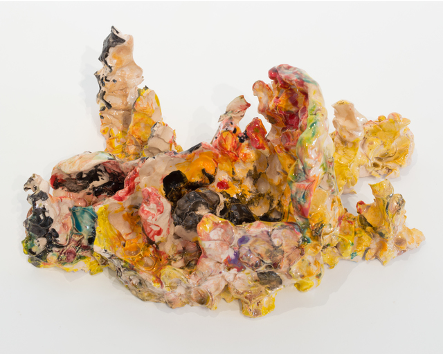 , 'Hallucigenia sparsa,' 2017, Proto Gallery