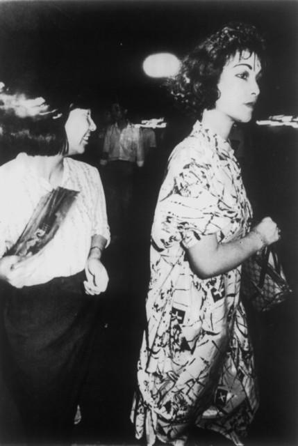 , 'Night Market, Guangzhou , 1997,' 1980, Stieglitz19