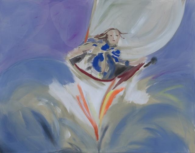 , 'Atlantic Crossing ,' 2019, Pilar Corrias Gallery