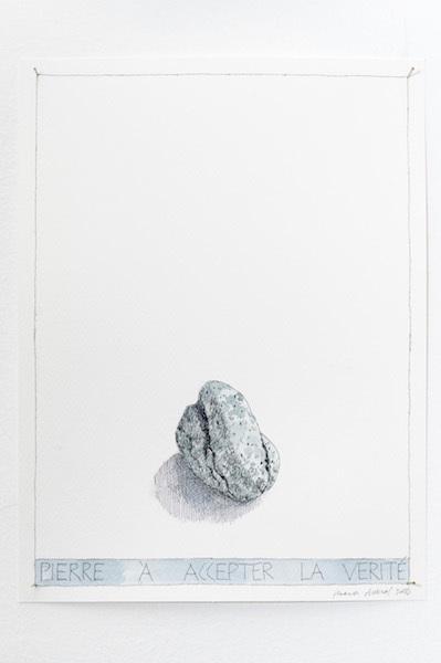 , 'Stones  (14),' 2016, OTTO ZOO
