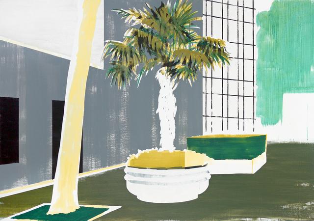 , 'Urban Shape,' 2018, Art Works Paris Seoul Gallery