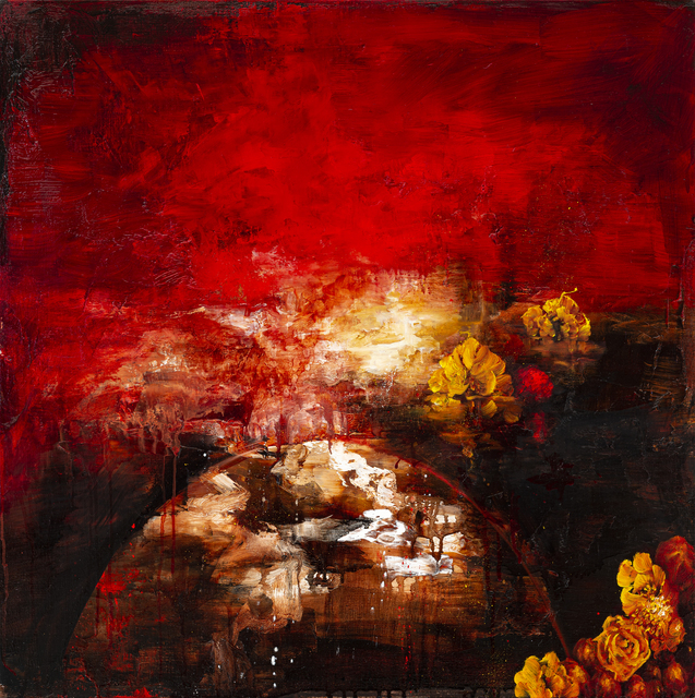 , 'Location,' 2019, Galerie de Bellefeuille