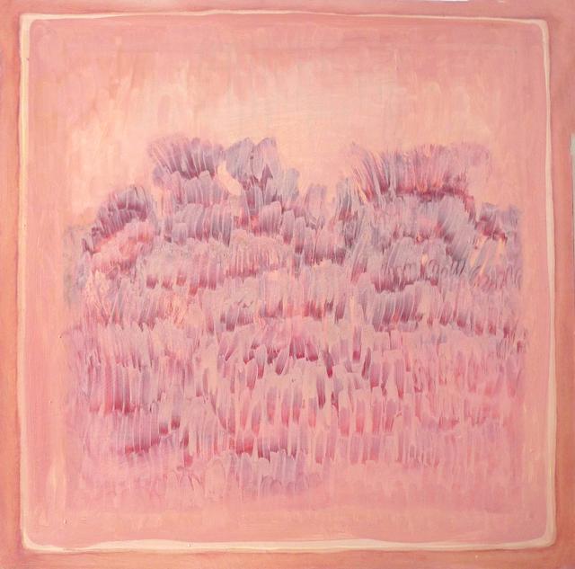 , 'Untitled No 5,' 2017, EBONY/CURATED