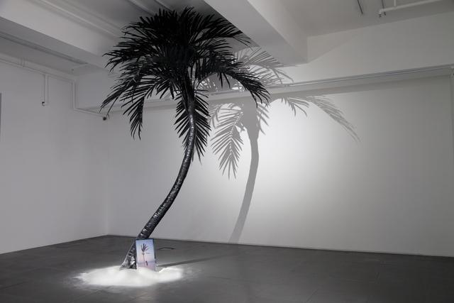 , 'Pirate Utopias,' 2018, de Sarthe Gallery
