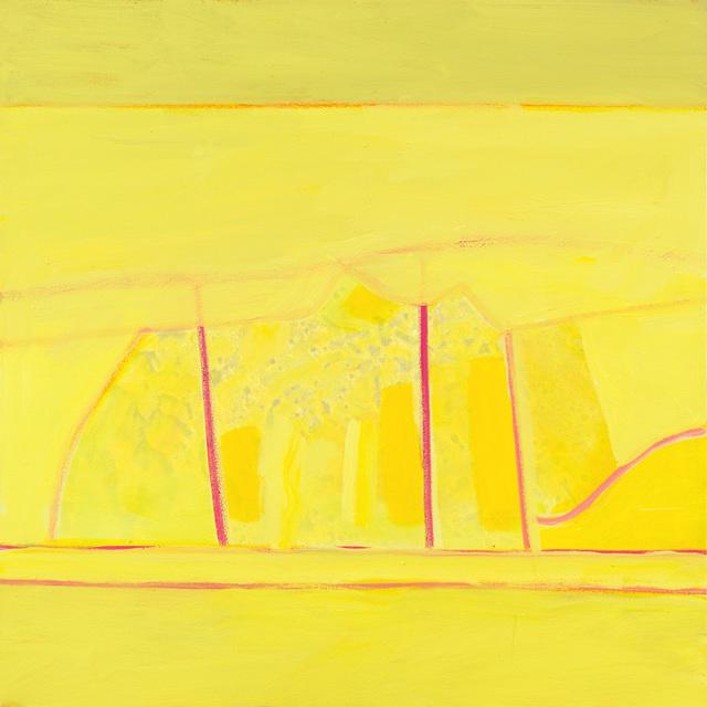 , 'SUN FACADE-MARCH,' 2017, Jerald Melberg Gallery