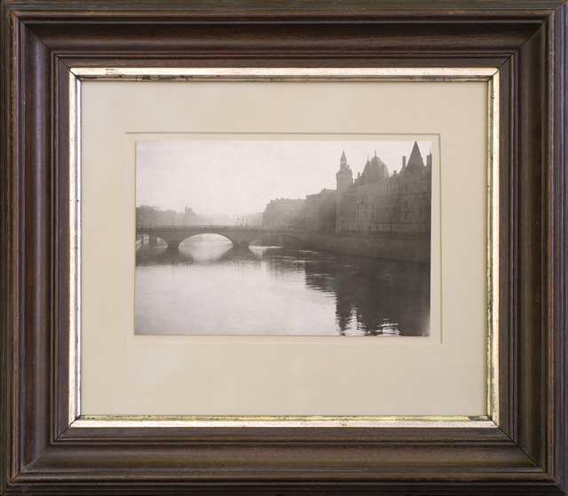 Jefferson Hayman, 'On Pont Neuf', Gilman Contemporary