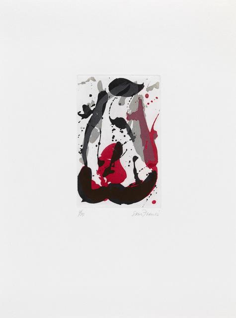 , 'Untitled,' 1986, Bernard Jacobson Gallery