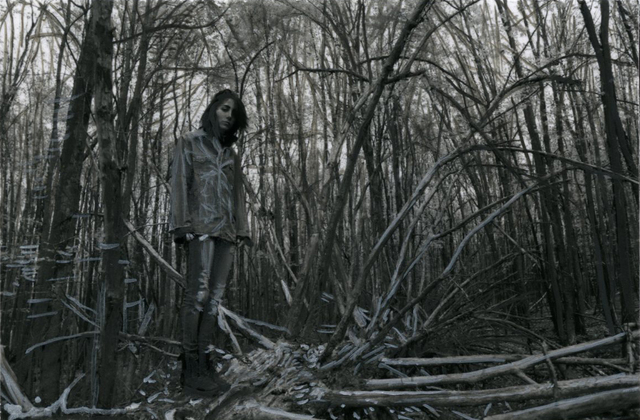 , 'Untitled; Kendel Polaroid,' 2015, Zemack Contemporary Art