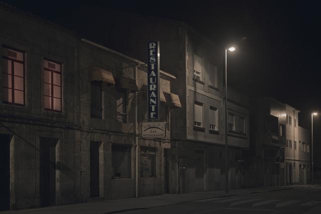 , 'La Raya 23,' 2017, Projekteria [Art Gallery]