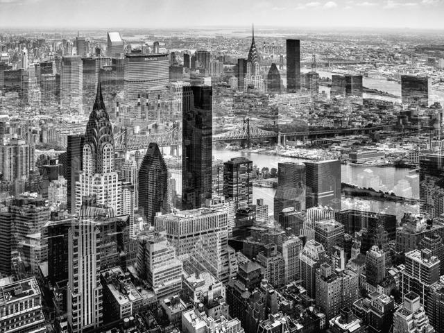 , 'Hudson River (New York, USA),' 2014, Galerie de Bellefeuille