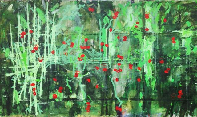 , 'Het Oog van M. (The Eye of M.),' 2016, Galerie Zwart Huis