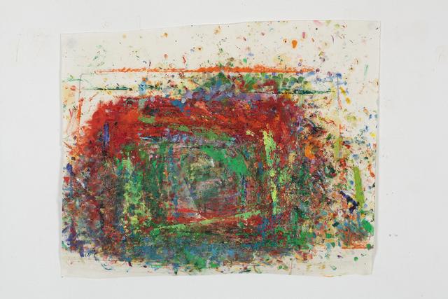 , 'Impronta Carte/Diario 2010-2012,' 2012, OTTO ZOO