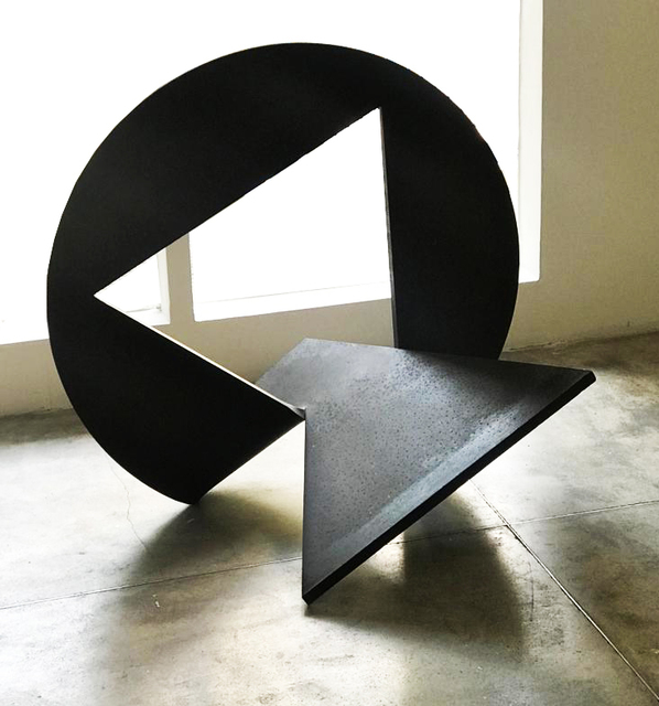 , 'untitled,' ca. 1990, Galeria Marília Razuk