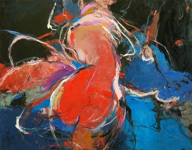 , 'With Shape 10,' 2016, Yuan Ru Gallery