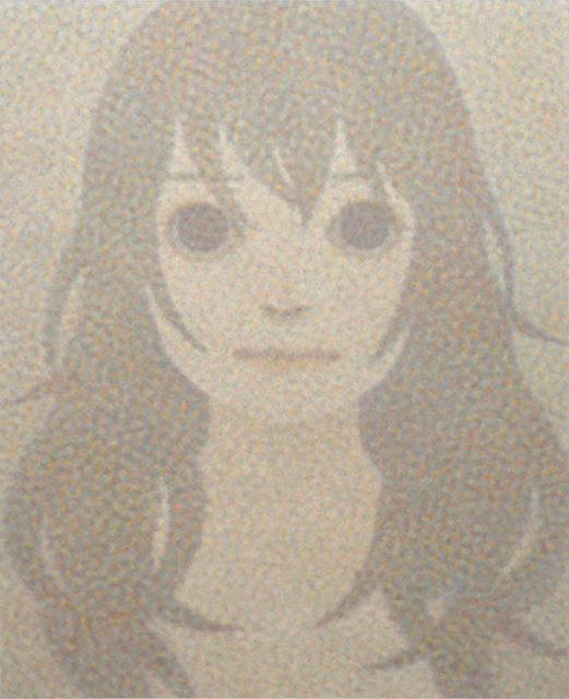 , 'Girl,' 2014, Yodo Gallery