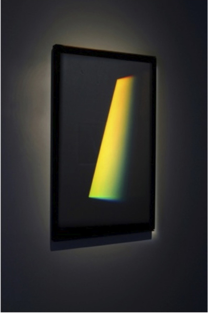 , 'Hologram Series, XXIV G, May 2008,' 2008, Häusler Contemporary