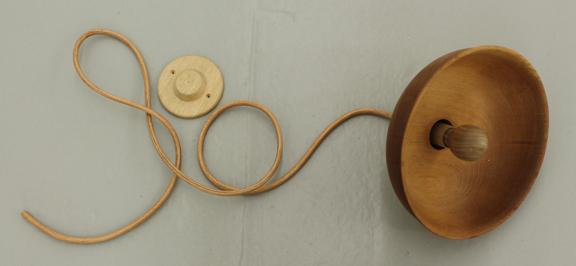 , 'Lampara 3,' 2013, Magnan Metz Gallery