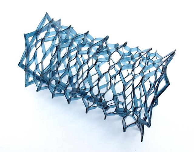 , 'Retiarius,' 2013, form & concept