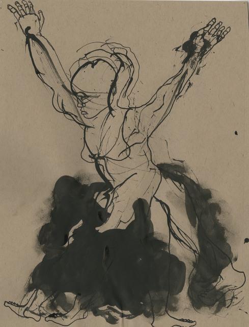 Kenyatta A.C. Hinkle, 'The Evanesced #22', 2016, CULT | Aimee Friberg Exhibitions