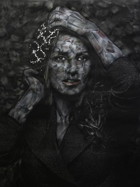 , 'Night,' 2019, Mazel Galerie