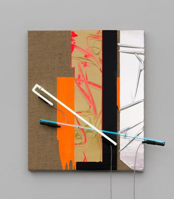 Anselm Reyle, 'Untitled', 2019, Andersen's