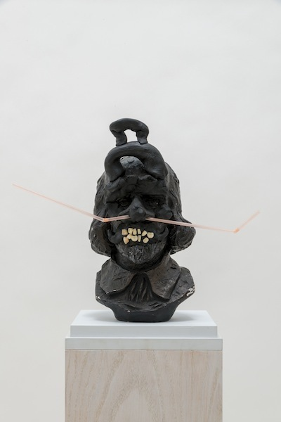 , 'Black Shakespeare,' 2013, MONITOR