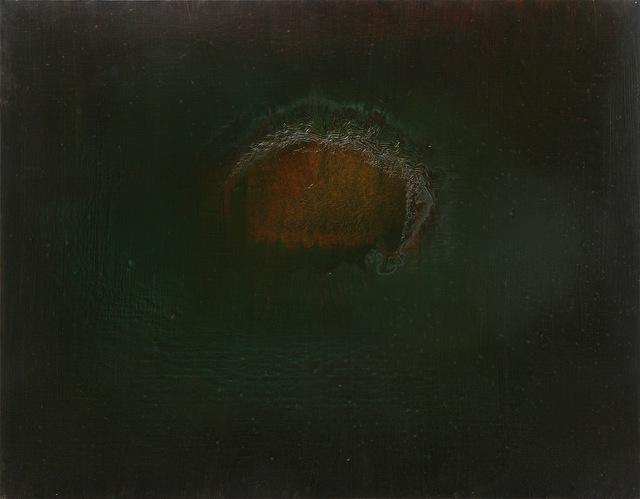, 'Stiff Shoulder,' 2014, TALION GALLERY