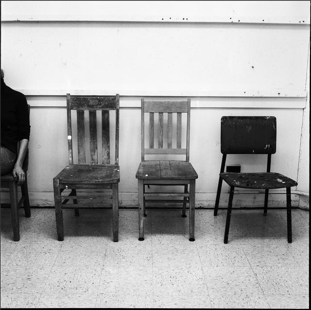 , 'Untitled # 4,' 1979-1982 / 2010, Andréhn-Schiptjenko