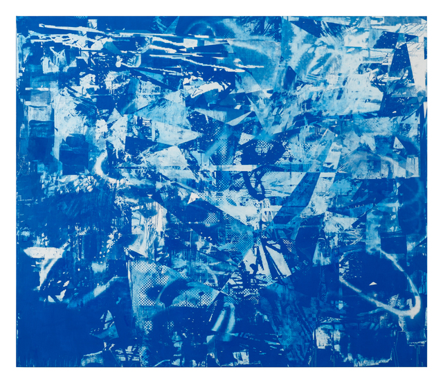 , 'Surf Combat,' 2013, Mark Moore Fine Art