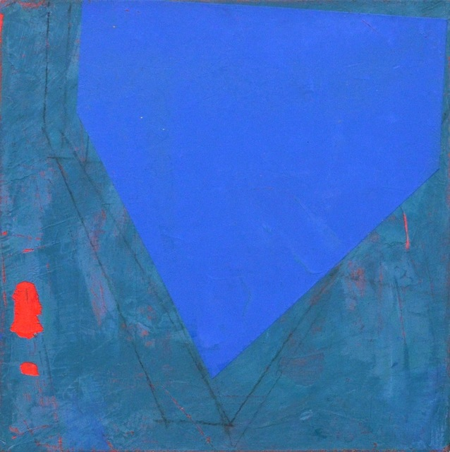, 'Blue-2,' 1997, KOKI ARTS