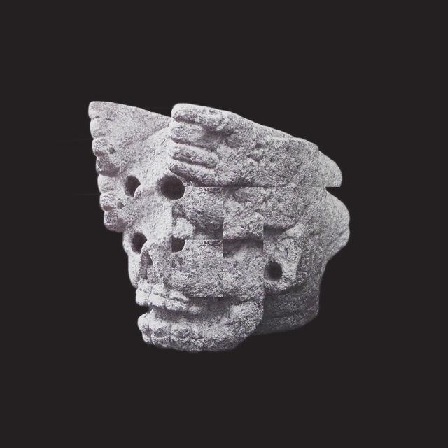 , 'Displacements #19,' 2012, Instituto de Visión