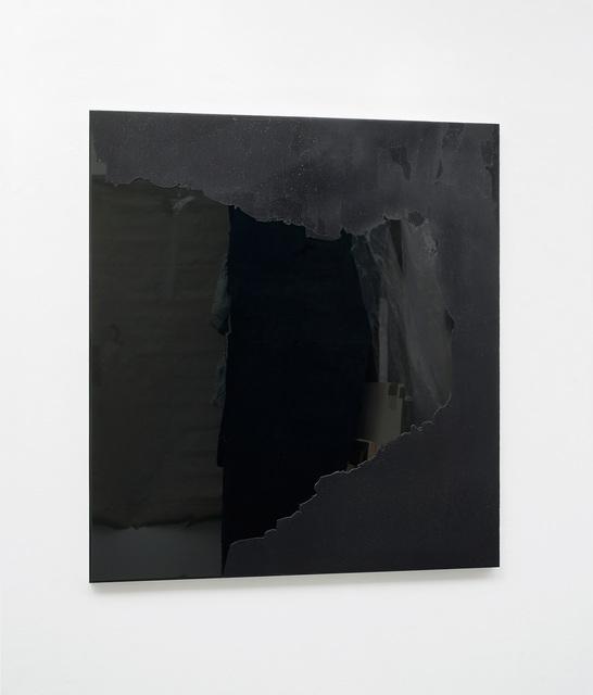 , 'GRUEBLSCH-H1,' 2017, Galerie Floss & Schultz