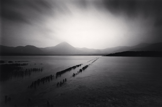, 'Lake Usori at Dusk, Osorezan, Honshu, Japan,' 2005, Vision Neil Folberg Gallery