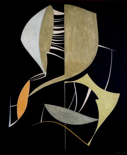 , 'Herga / Herga,' ca. 1955-1956, Mercantil Arte y Cultura A.C.