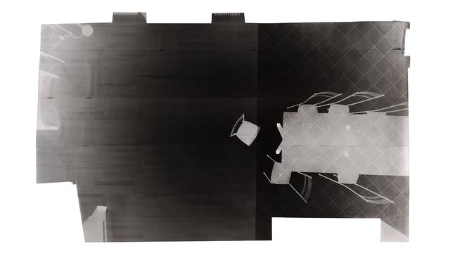 , 'STANZE  ,' 2004-2010, Artericambi