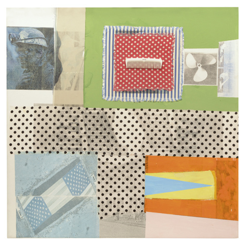 , 'Untitled (Signal),' 1980, Barbara Mathes Gallery