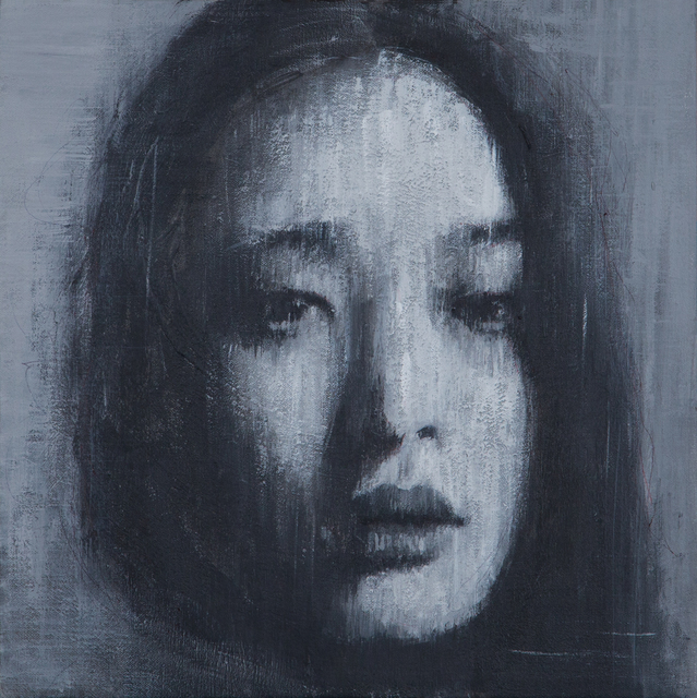 , 'Studio di donna XII,' 2014, Accesso Galleria