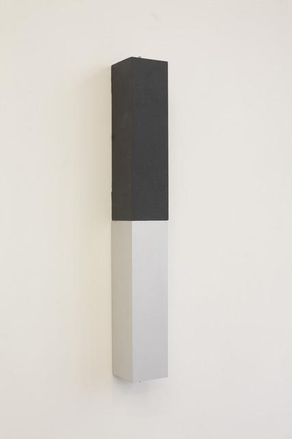 , 'Tijolinho vertical,' 2013, Galerie Emmanuel Hervé