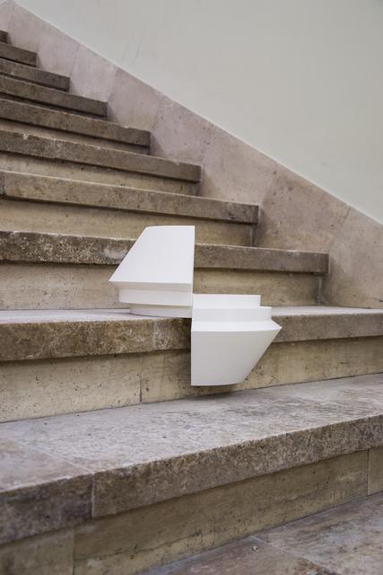 Urtzi Ibargüen, 'S/T', 2019, Blanca Soto Arte