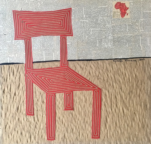 , 'Made in Africa,' 2013, Guzo Art Projects